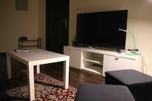 #Cozy 2 bedrooms apt in heart of Jeddah