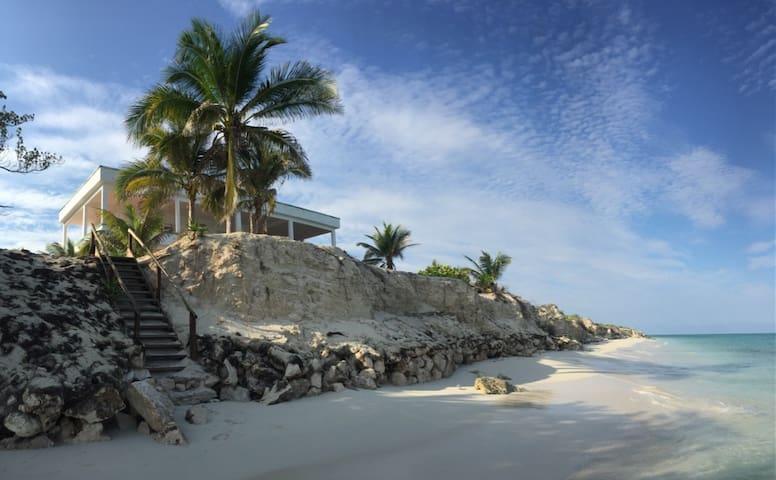 Isla Blanca bnb Guesthouse - Cancún - Oda + Kahvaltı