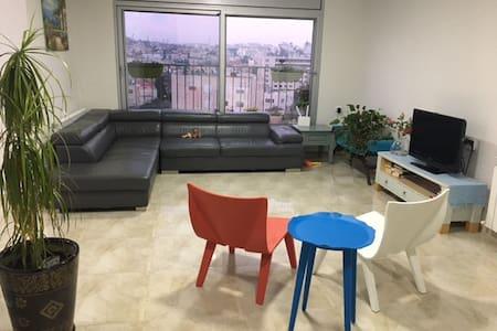 Luxury flat - Квартира