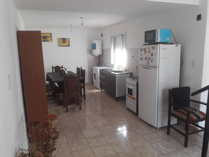 Departamento Amplio Villa María. Loft