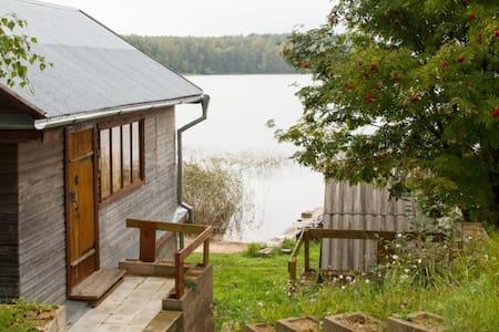 Summer Lodge U Maksimycha na Seligere
