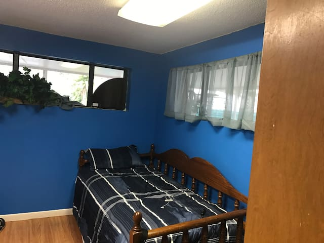 2 TWIN BEDROOM WITH PRIVATE BATHROOM DAYTONA BEACH - Daytona Beach - Bed & Breakfast