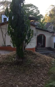 Spacious house with pool - Suchitoto - Rumah