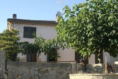 Le cœur des vignes - Verdelais - House