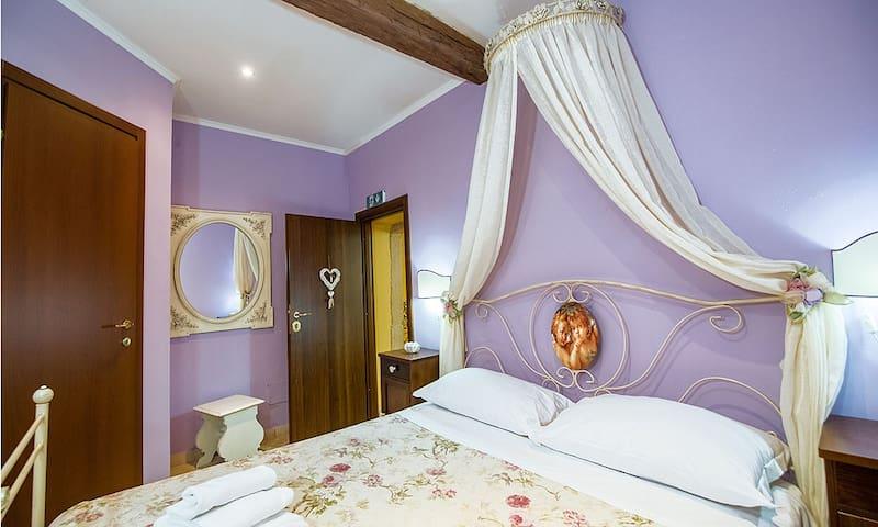 """Appartamento """"Vestale Aquila"""""""