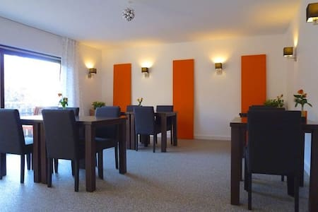 Bed & Breakfast Winterberg - Winterberg