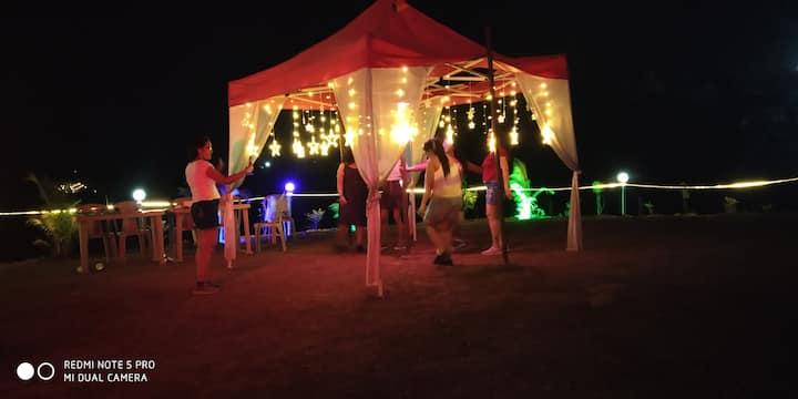 Pawna Rangers - Pawna Lake Camping
