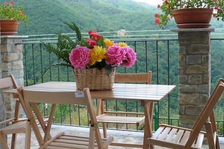 Casa Gialla - Mendatica - Lägenhet