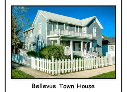 Bellevue Townhouse