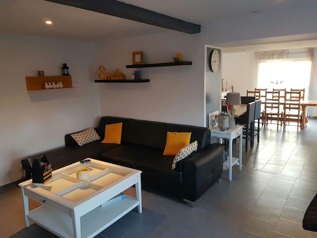Jolie maison de village - Fontaine-au-Pire - House