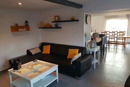 Jolie maison de village - Fontaine-au-Pire - Ev
