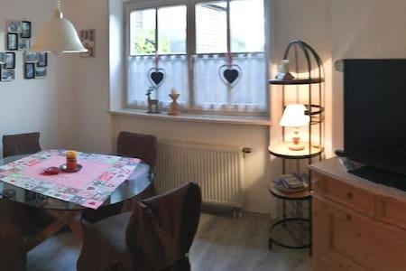 Nettes Apartment im Bayerischen Wald, St. Englmar