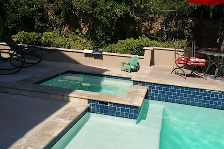 For Family/Corporate near Beaches/Disneyland/more - Mission Viejo - Dom