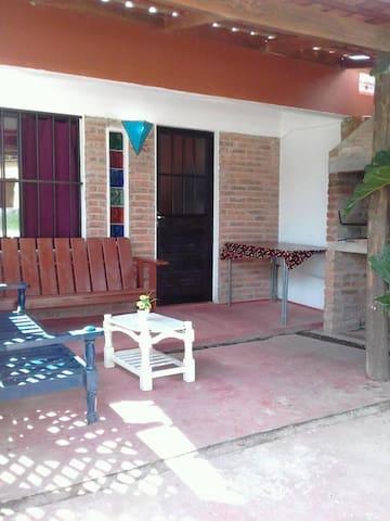 Mar Aparts - Relax total a 150 mts del mar - Costa Azul - Service appartement
