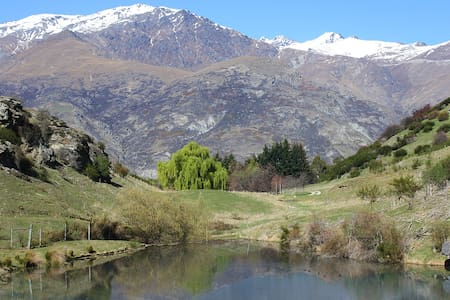 Arrowtown farm house - Arrow Junction - Casa