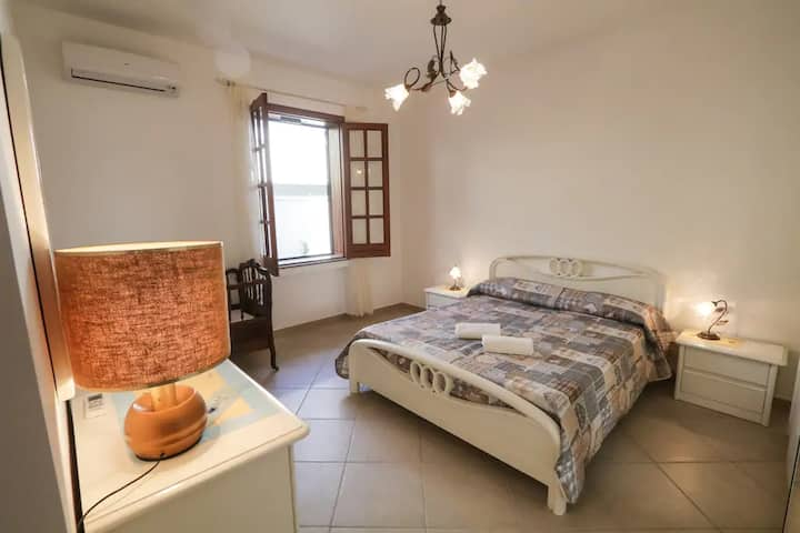 Apartment Fuori Rotta