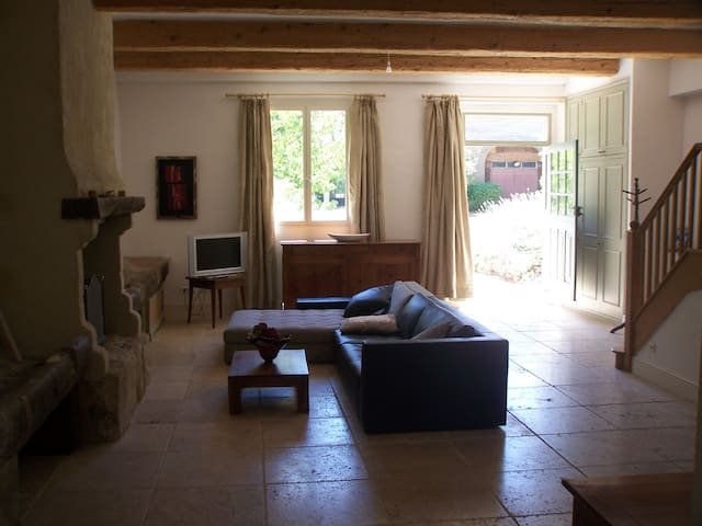 grande et belle maison de caractère  près Pézenas - Servian - Huis