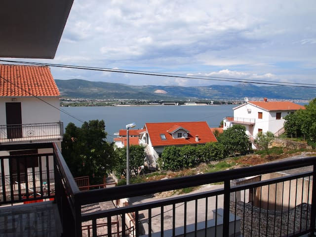 Apartman 1 for rental - Mastrinka - Talo