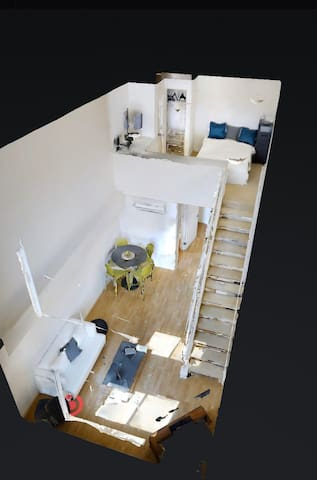 Best cozy living spot' (Glendale Galleria +20%off)