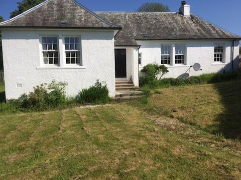 Gartincaber Cottage