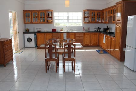 Apartment for Students & Vacations. - Grenadines - 公寓
