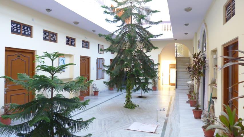 Bed & breakfast Keshav Palace In Pushkar