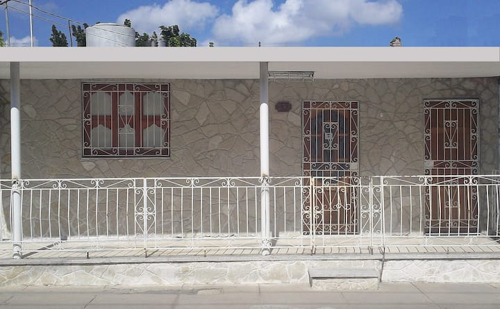 "Villa ""Doña Anita"" At the Best Price"