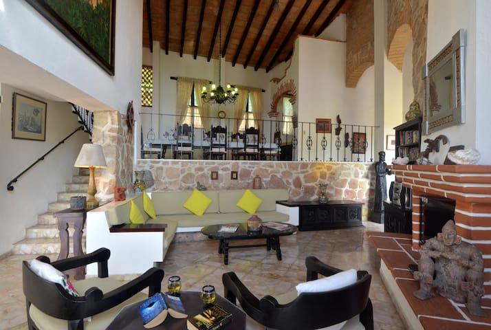 Casa Carmelina - Puerto Vallarta - Rumah