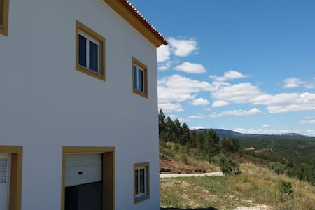 Modern House in Intimate Villa - Proença-a-Nova - Rumah