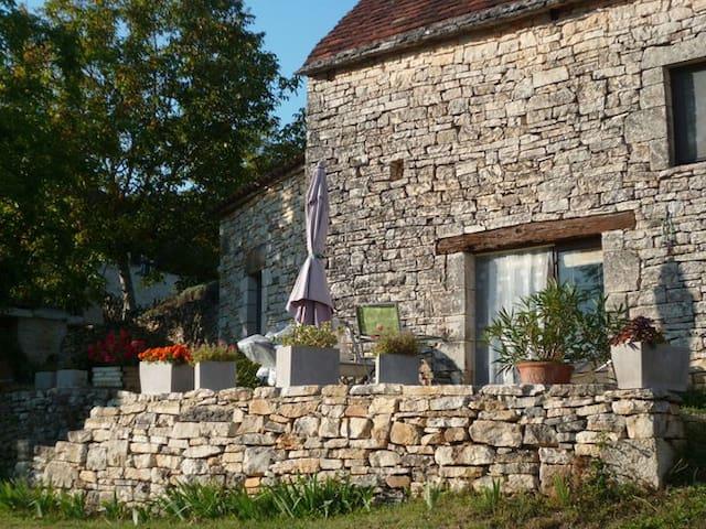 La Grange - Salviac - Huis