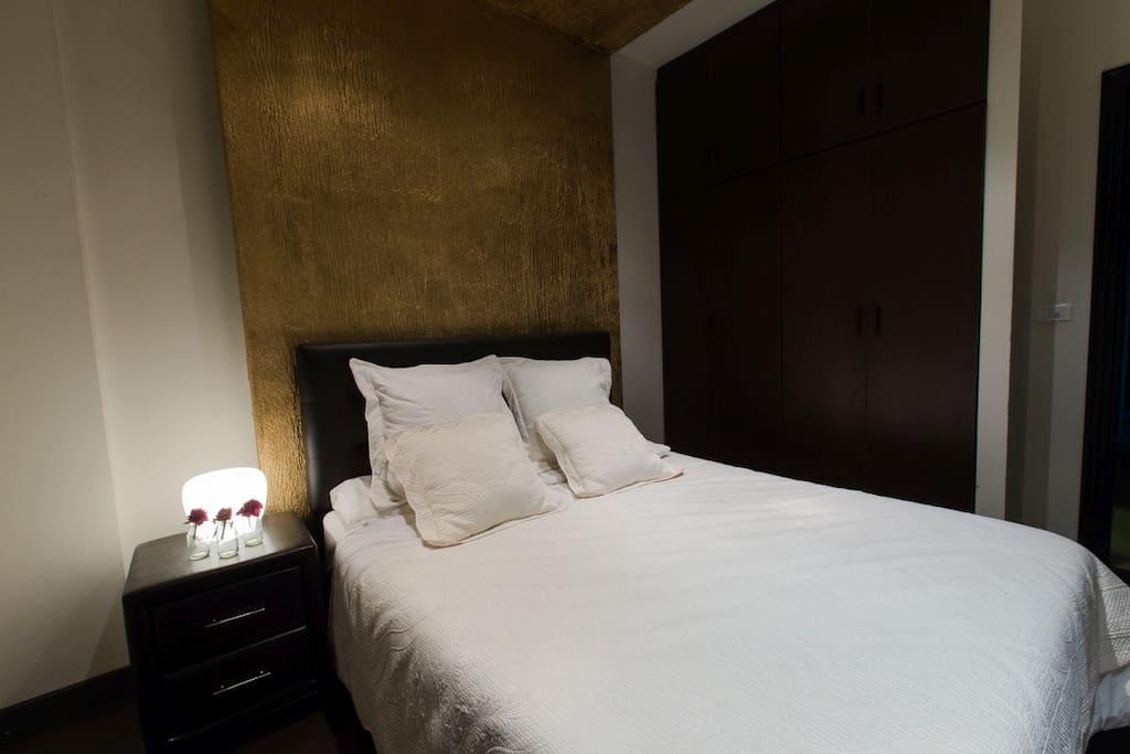 Bedroom - Cabinet