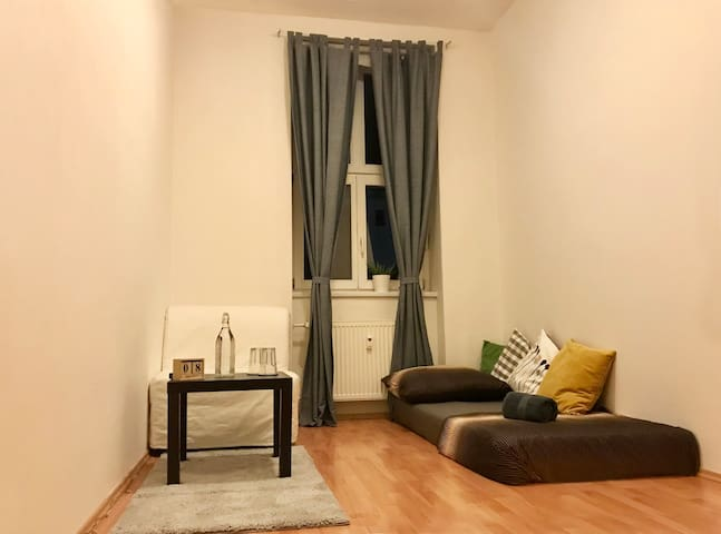 Comfy and Inviting Accommodation in City Center!