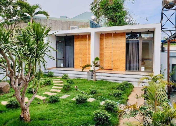The Stay Villa - Garden room 4