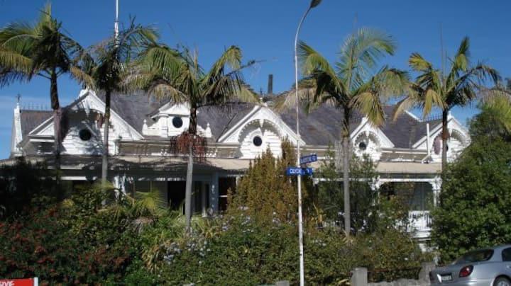 Ben Lomond Historic Home