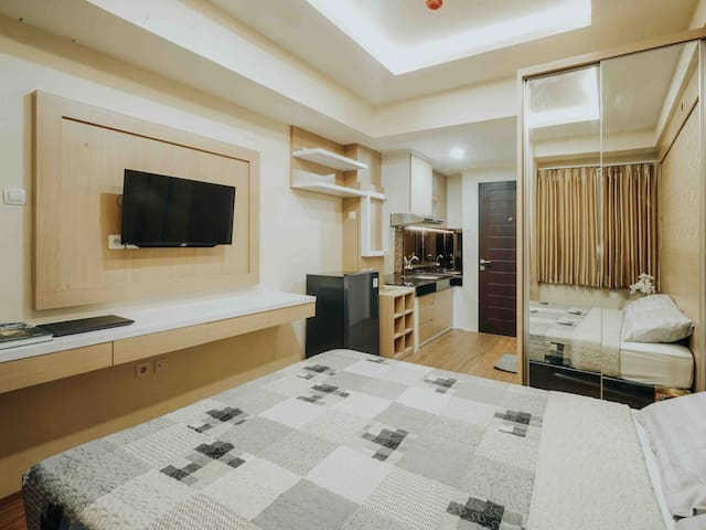 Malioboro City Apartment - Studio A2-15