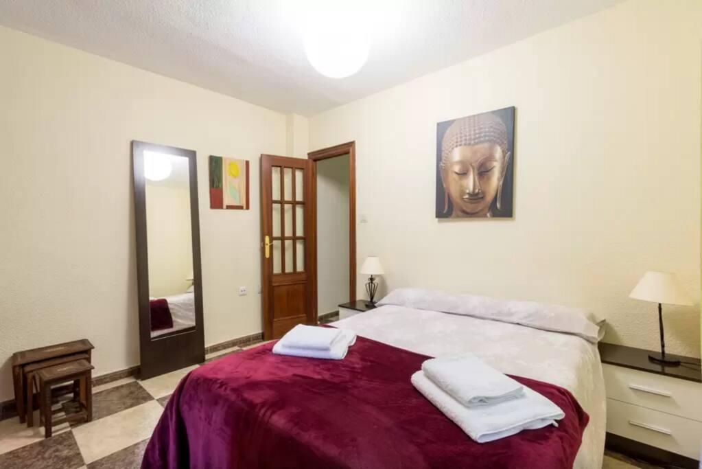 Ideal habitaci n con ba o privado apartamentos en - Humedad ideal habitacion ...