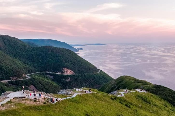 Things to do, places to eat, nearby in Cape Breton