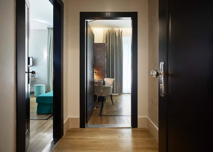 Family Room - Bianca Maria Palace Hotel
