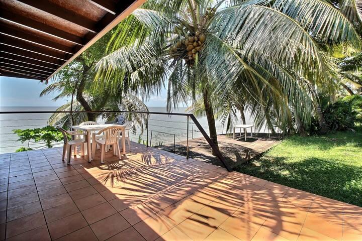 Villa Rorota - Cayenne - Vila