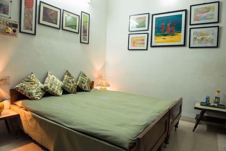 Krishna Home Stay