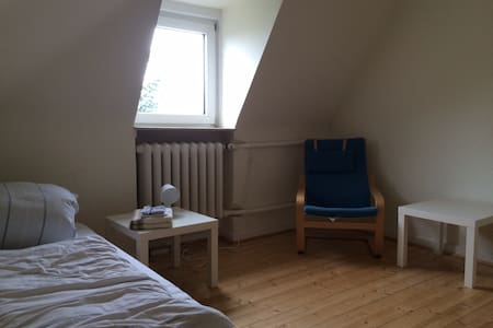Bright, airy flat in great location - Kassel