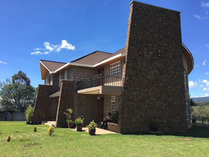 Nyakinyua House
