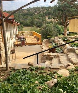 Adobe Mountain Retreat-SantaFe, Taos. Sipapu, Ski