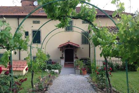 HANA SWEET HOUSE IN TUSCANY NEAR FLORENCE SIENA - Badia A Ruoti - Apartment