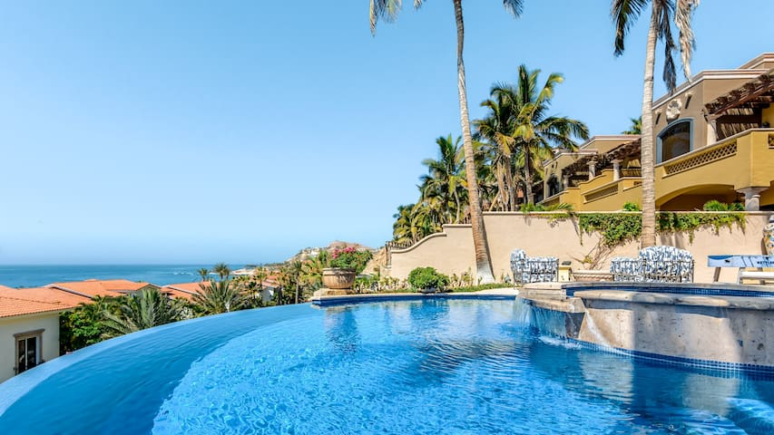 Terraza 365 - Villas Del Mar