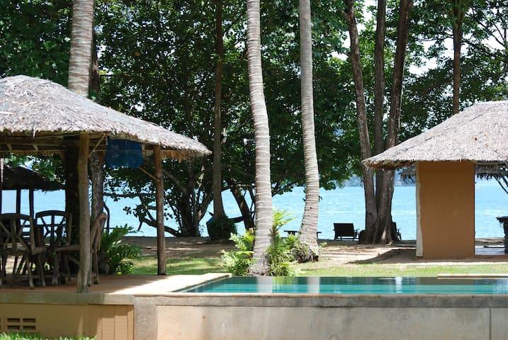 Khao Thong Villa at Melina's
