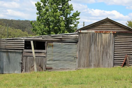 Byora Farm House, Wollombi, Hunter Valley - Wollombi