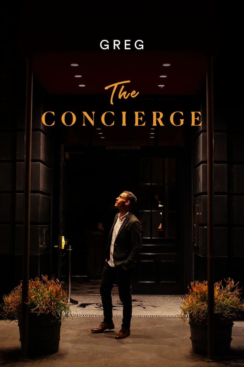 The Concierge