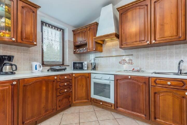 Appartamento casa ren