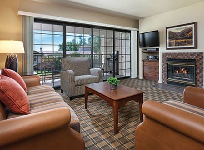 WorldMark Clear Lake - 1 Bedroom